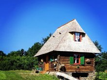 Vilă Telciu, Voucher Travelminit, Șura lu' Costan