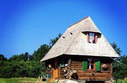 Villa Budești, Șura lu' Costan Villa