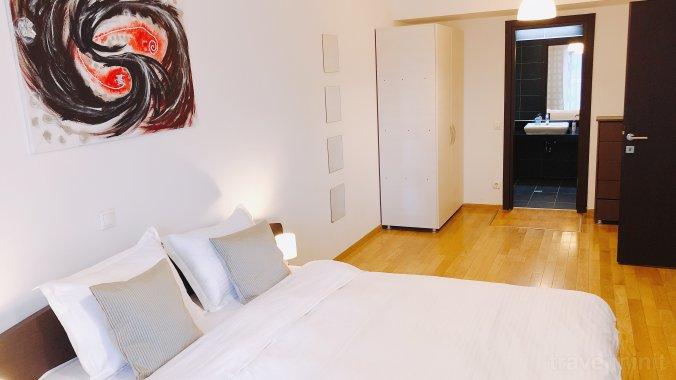 Apartament Vision București