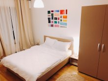 Apartman Vulcana-Pandele, Ambient Apartman