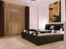 Accommodation Suseni-Socetu, Lake View Apartment