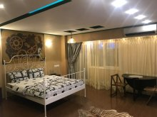 Accommodation Suseni-Socetu, Tei Studio Apartment
