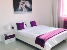 Apartment Broșteni (Produlești), Turquoise Apartment