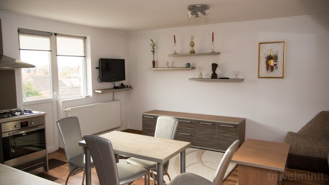 Adera Apartment Sibiu