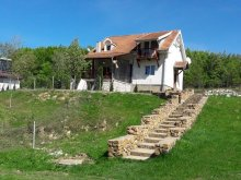 Chalet Cuied, Vladimir Chalet