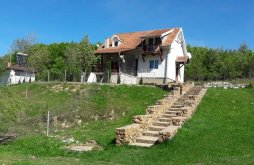 Kulcsosház Valea de Sus, Vladimir Kulcsosház