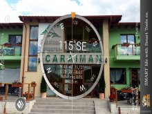 Accommodation Ghimbav, Caraiman B&B