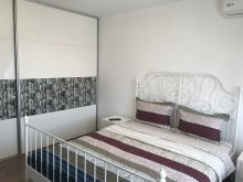 Apartment Stâlpu, Pipera Lake View Bright Apartment
