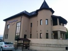 Panzió Erdőfelek (Feleacu), Verona Repülőtér Panzió