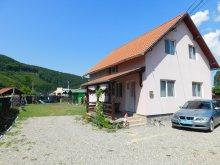 Accommodation Băile Balvanyos, Bella Vacation home