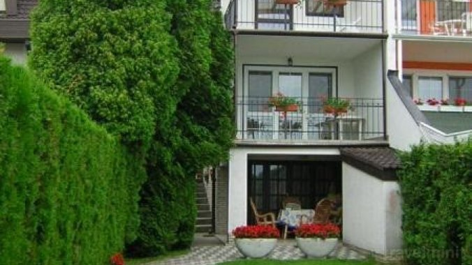 Balatoni Apartment 1 Siofok