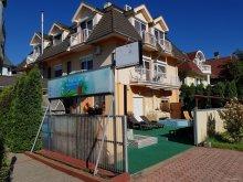 Cazare Lacul Balaton, MKB SZÉP Kártya, Apartament Napsugár