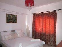 Apartment Rariștea, Villa Gherghisan