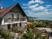 Accommodation Veszprém county, Gizella B&B