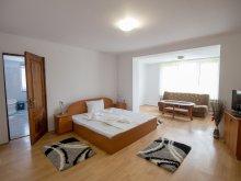 Apartament Rugetu (Slătioara), Pensiunea Arin
