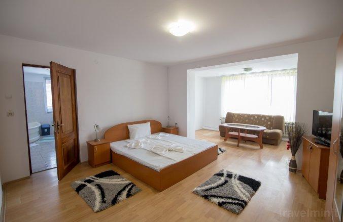 Arin Guesthouse Sibiu