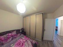 Accommodation Feleacu, Yellow Apartment