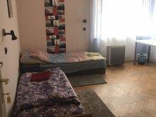 Hostel Budapest, Bécsi Apartment