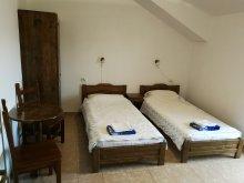 Accommodation Rânca, Juliana Guesthouse