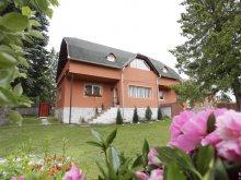 Accommodation Mădăraș, Csermely Guesthouse