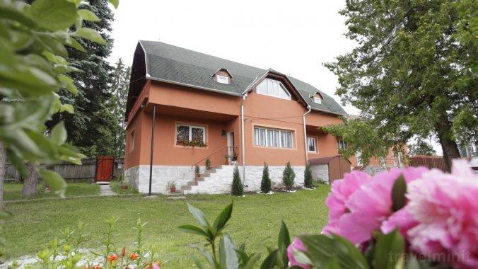 Csermely Guesthouse Izvoru Mureșului