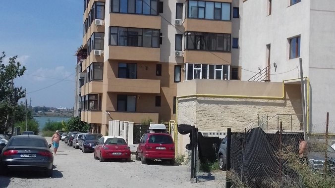 Lake View Apartman Konstanca