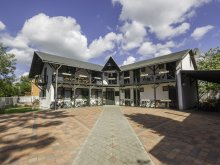 Accommodation Abádszalók, Fortuna Wellness Guesthouse