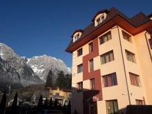 Hotel Stoenești, Hotel IRI