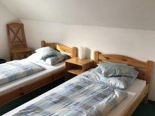 Accommodation Bükkzsérc, Petit Normandi B&B