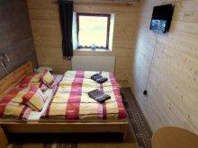 Apartament LB27 Reggae Camp Hatvan, Apartament Fészek
