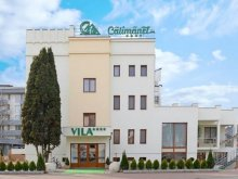 Vilă Telciu, Voucher Travelminit, Vila Călimănel