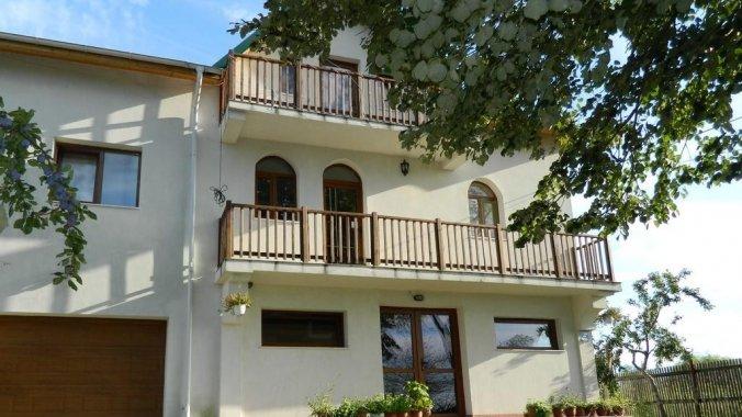 Belegania Villa Oarja