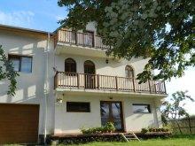Panzió Românești, Belegania Villa