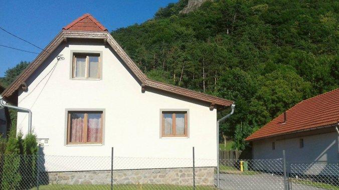 Casa de oaspeți Kónya Füzér