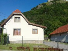Vendégház Borsod-Abaúj-Zemplén megye, Kónya Vendégház