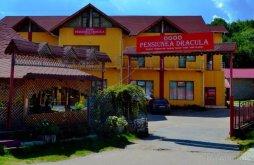Accommodation Brădetu, Dracula Guesthouse