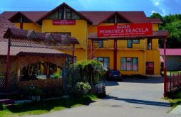 Accommodation Căpățânenii Ungureni, Dracula Guesthouse
