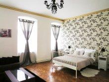 Accommodation Zizin, Poarta Schei Boutique Apartment