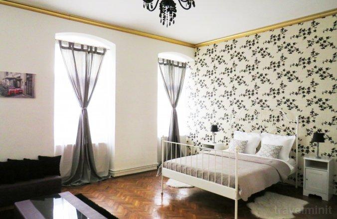 Poarta Schei Boutique Apartment Brașov