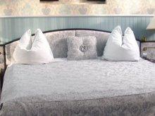 Hotel Rugetu (Slătioara), Hotel Brancusi