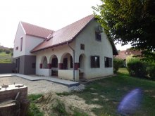 Cazare Zamárdi, Casa de oaspeți Levendula