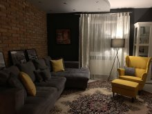 Accommodation Budaörs, Luca Apartment