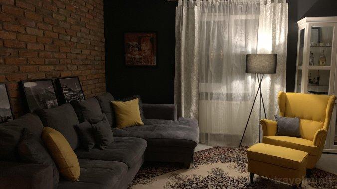 Apartament Luca Budaörs