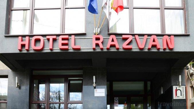 Hotel Răzvan București