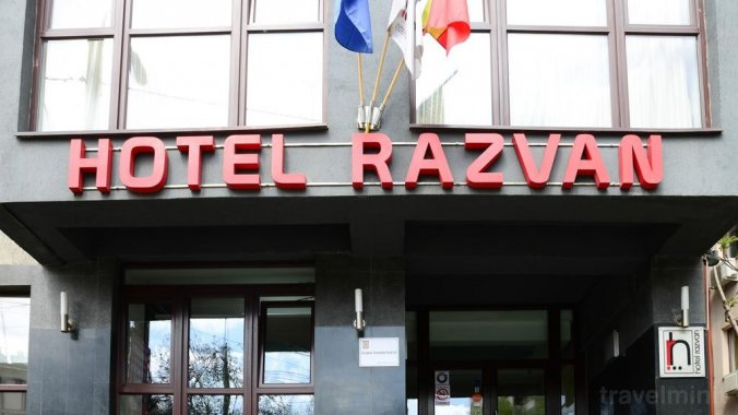 Răzvan Hotel Bucharest