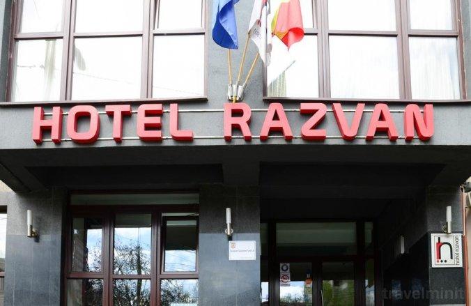 Răzvan Hotel Bucharest