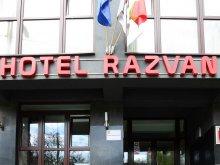 Szállás Vărăști, Răzvan Hotel