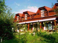 Accommodation Corbeni, Ioana B&B