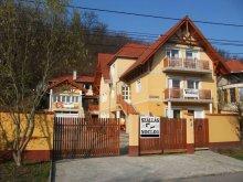 Apartament Rudolftelep, Case de oaspeţi Viktória