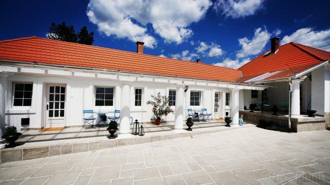 Casa de oaspeți Vidéki Varázs Bogács